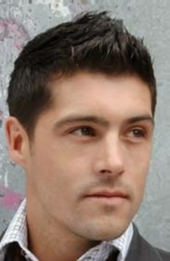 2014 cool hairstyle trends Spiky Haircuts