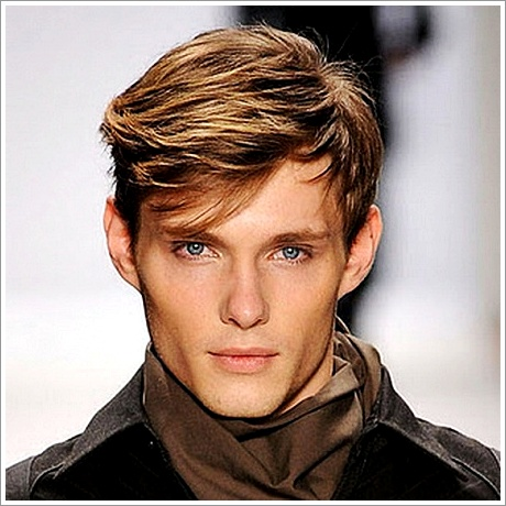 Fine 2015 Hairstyles Boy Best Hairstyles Hairstyle Inspiration Daily Dogsangcom
