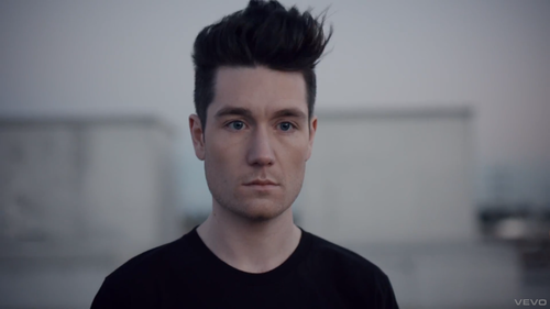 how to style my hair like Dan Smith from Bastille Tips amp; Ideas  Men