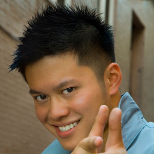 Asian Male Spiky Hairstyles