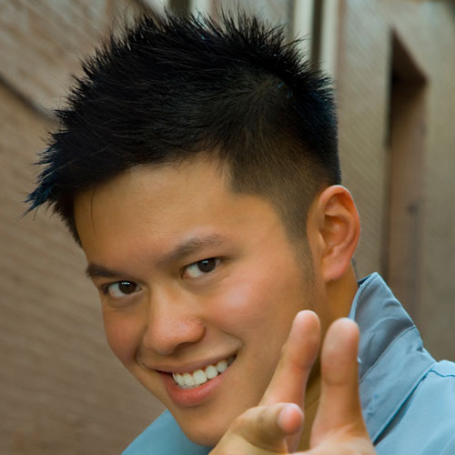 Hairstyles Asian Male : Asian Male Spiky Hairstyles Mens Hairstyles Trend