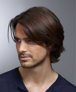 best medium length mens haircuts Ideas 2014