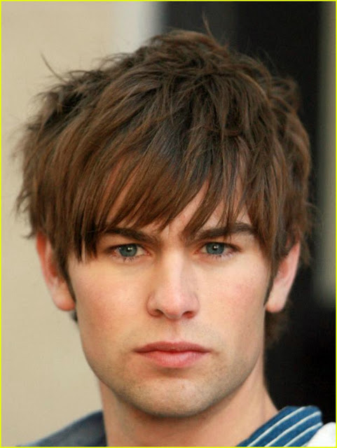 Celebrity Hairstyles for Mens shaggy haircuts