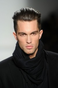 Dashing & Nice Looking Hairstyle Tobias Sorensen