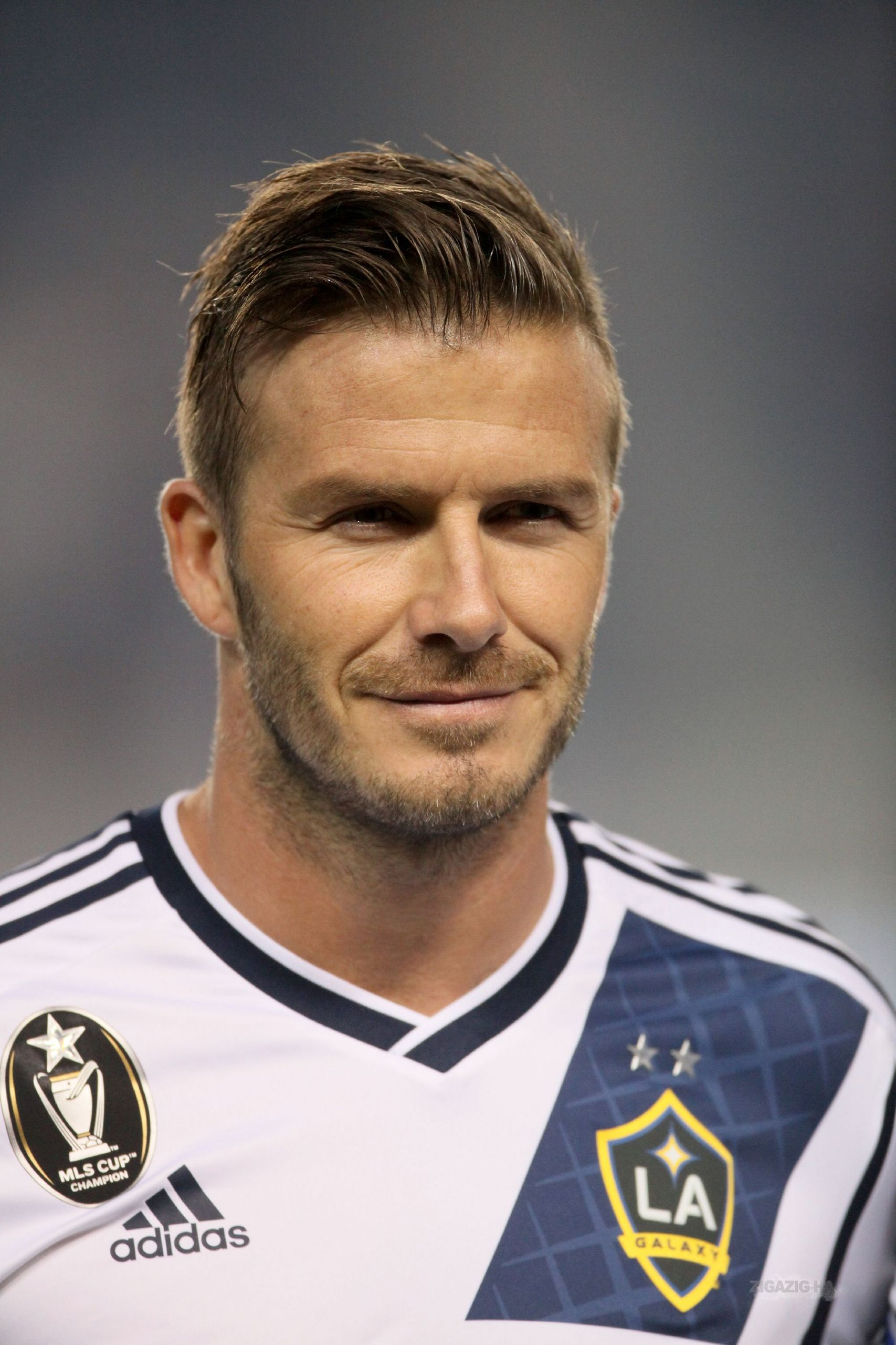 David Beckham New Hairstyle Tips & Suggestions