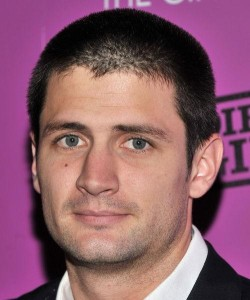 James Lafferty Crewcut hairstyle pics