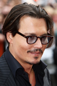 johnny depp short hairstyles Attractive Wallpapers