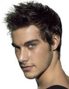 Layered Haircuts 2014 for men