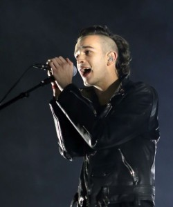 Matthew Healy Best Hairstyle Pics