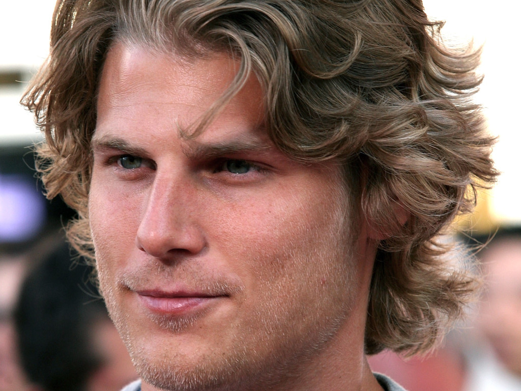 Men Long Hairstyles Best Haircut Picture