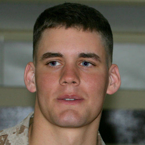 Military haircuts : Ivy league haircut Images