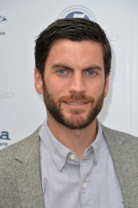 New Attractive Wes Bentley Hairstyle Pictures