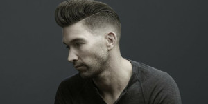 The Modern Pompadour Hairstyle Tips & Ideas