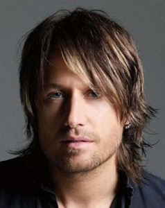 Trendy Men Fashionable long layered Haircut style