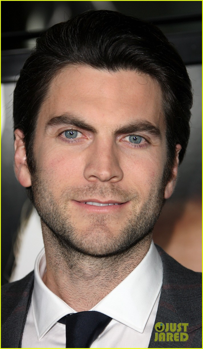 Wes Bentley HairStyle HD Photos