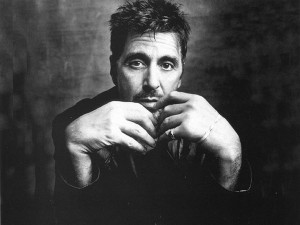 Al Pacino Amazing Hairstyle