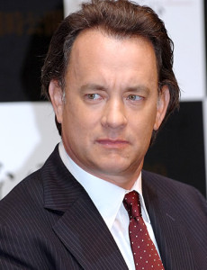 Beautiful Tom Hanks Hairstyle