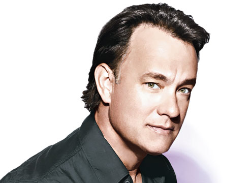 Inspiration Hairstyle Tom Hanks