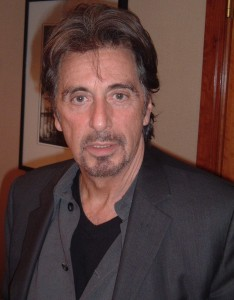Pic Al Pacino Hairstyle
