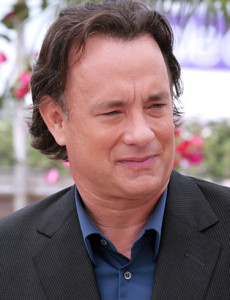 Pic Tom Hanks Hairstyle