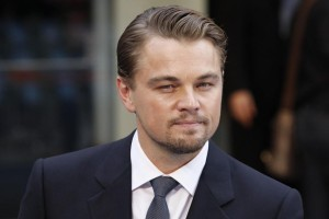 Stunning pic of leonardo dicaprio Hairstyles