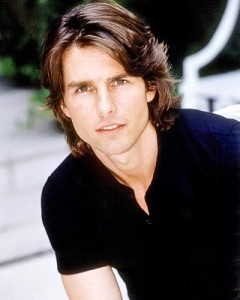Tom Cruise Hairstyle for men's New Images