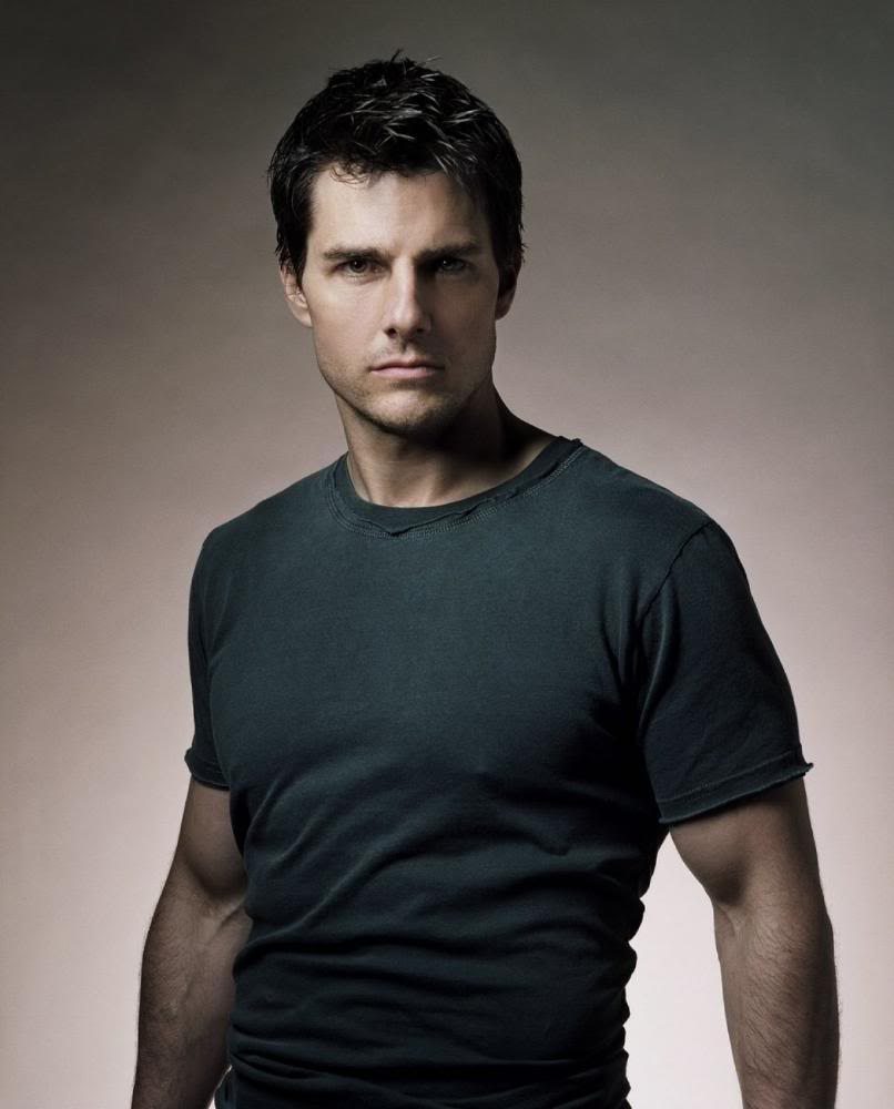 Tom Cruise Hairstyle New HD Pics