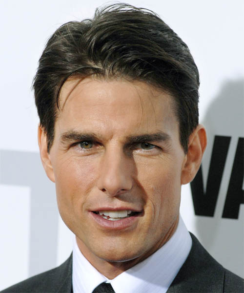 TOM CRUISE Latest Haircut Tips & Ideas