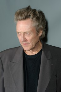 Christopher Walken - Seven Psychopaths Premiere - 2012 Toronto