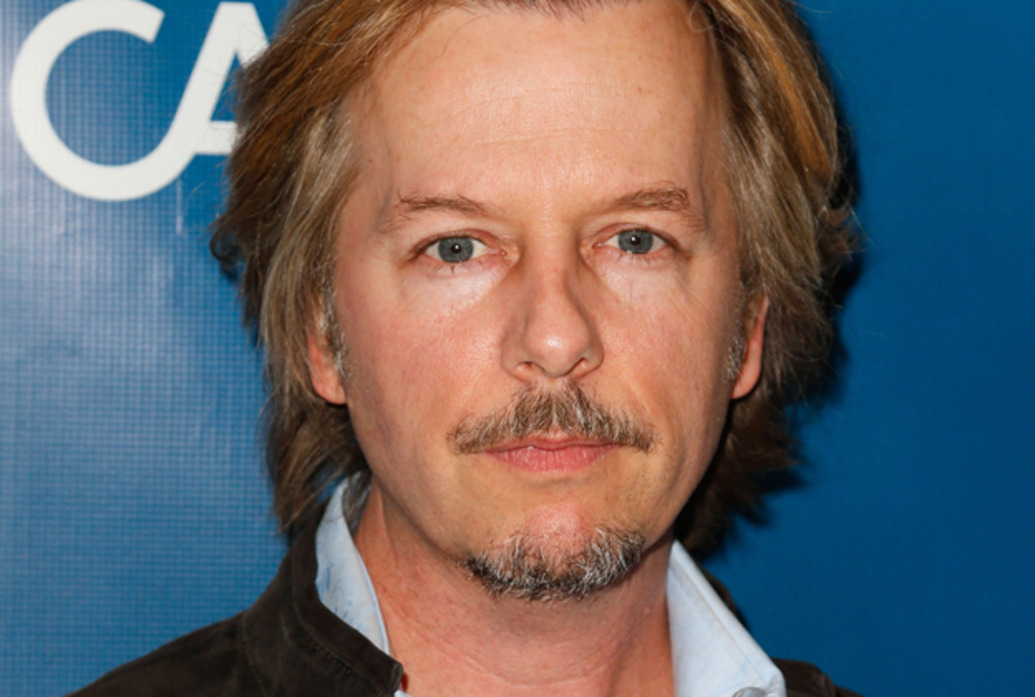 David Spade Offered Chris Farley, Kid Rock and Def Leppard Stories in