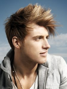 Innovative Hair and Style: Men's Hair Cuts
